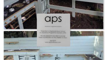 APS SD Mud Kitchens