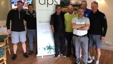 APS Golf Day